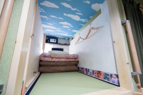 3F_天井
